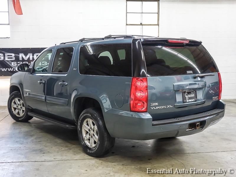 GMC Yukon XL 2008 price $6,999
