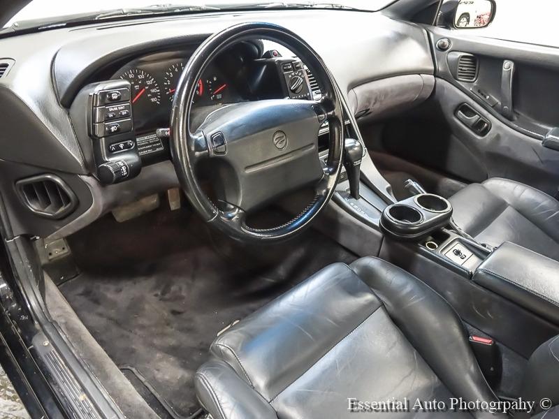 NISSAN 300ZX 1993 price $4,998