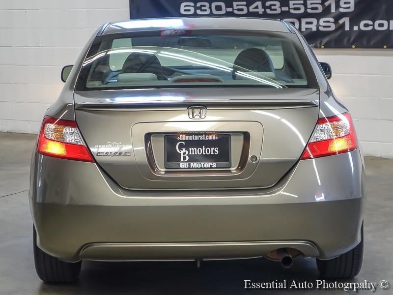 HONDA CIVIC 2006 price $4,998