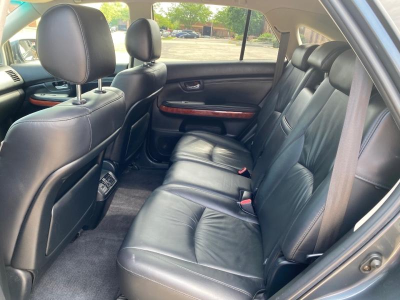 Lexus RX 330 2004 price $7,444