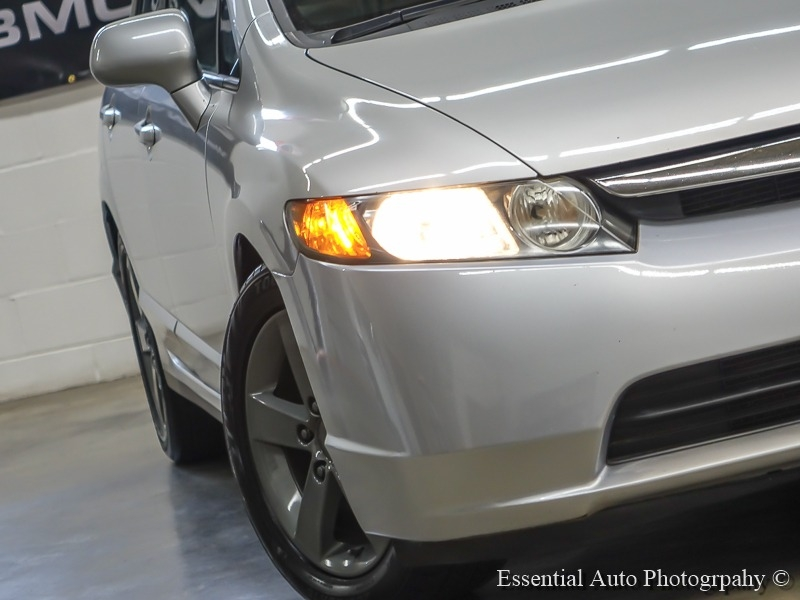 Honda Civic Sdn 2008 price $6,998