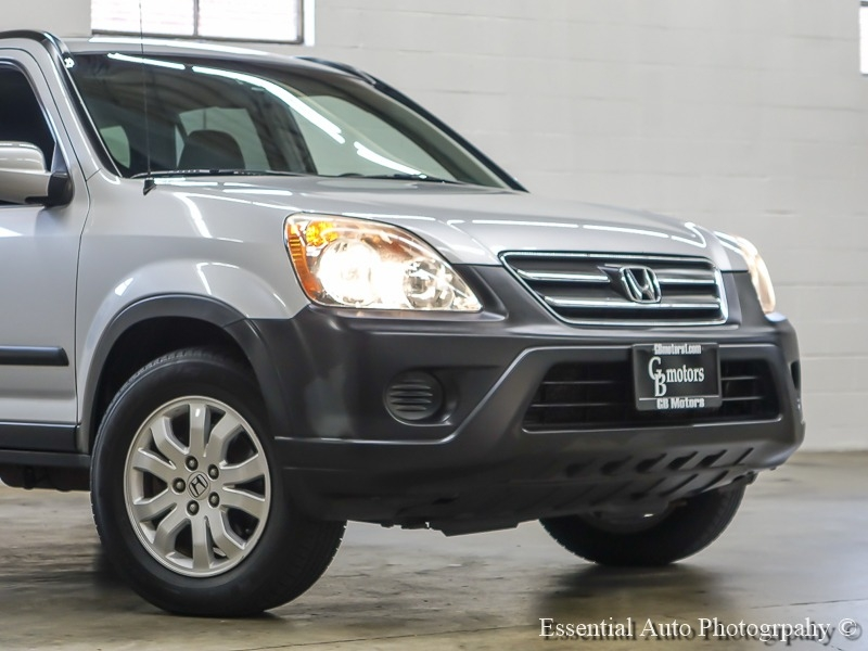 Honda CR-V 2006 price $6,998