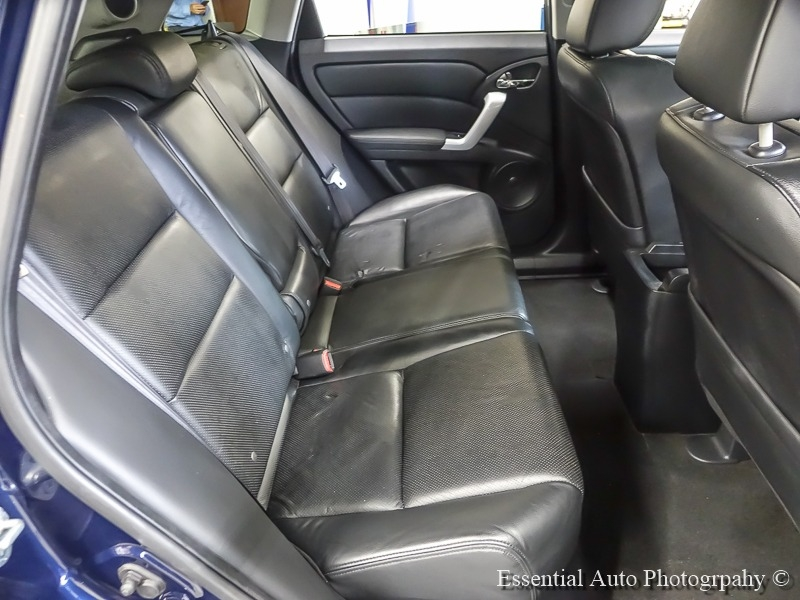 Acura RDX 2008 price $6,998