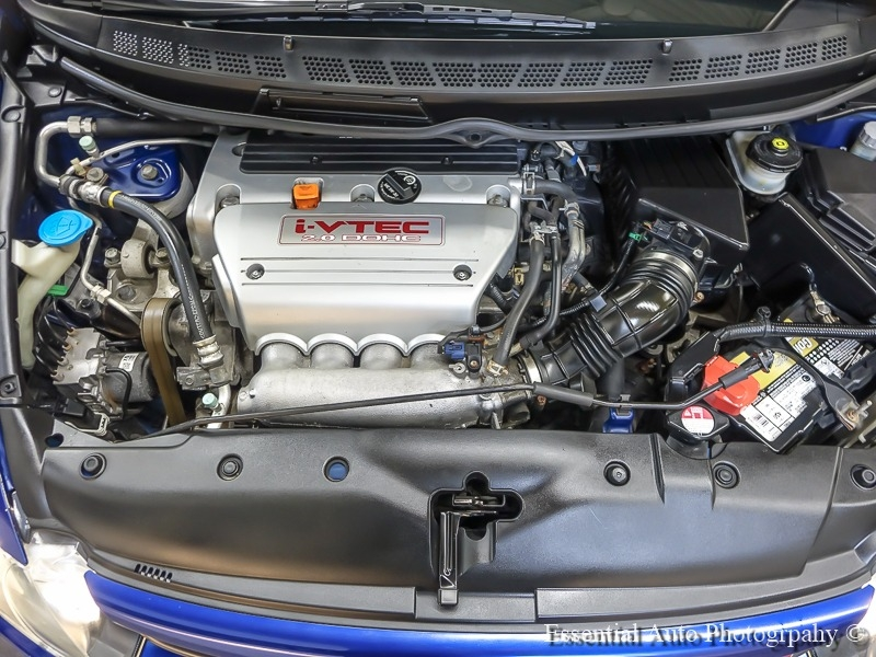 Honda Civic Si 2007 price $7,498