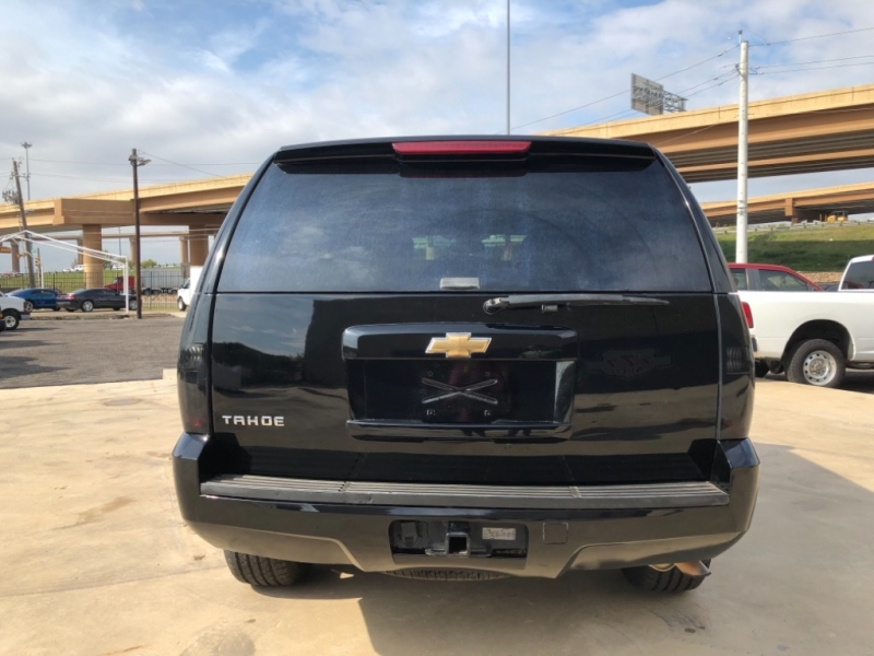 Chevrolet Tahoe 2009 price 2500 Enganche