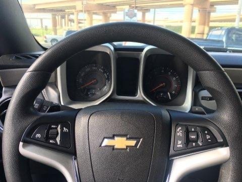 Chevrolet Camaro 2014 price 9900 Cash Price