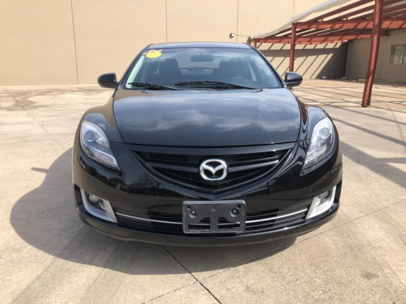 Mazda 6 2012 price 1000 Enganche