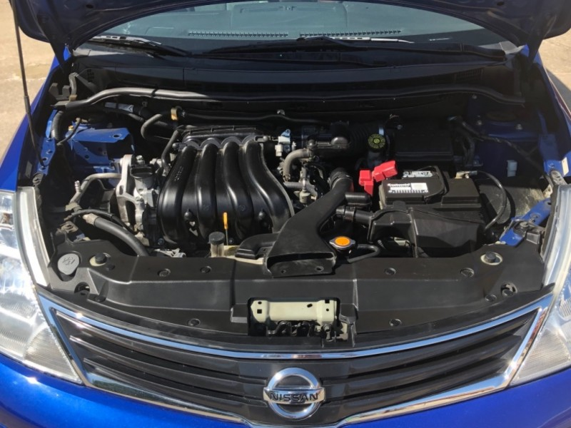 Nissan Versa 2012 price 777 ENGANCHE
