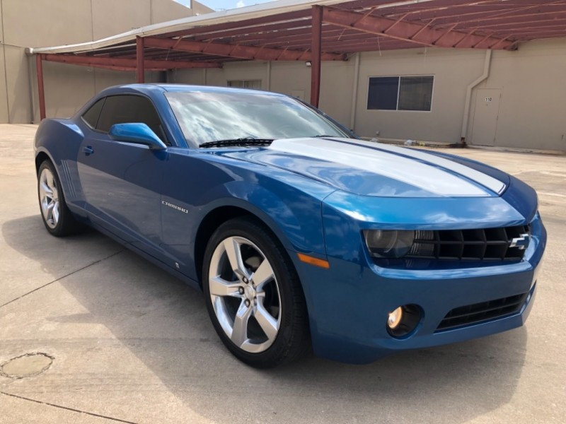 Chevrolet Camaro 2010 price 9900 CASH PRICE