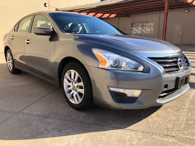 Nissan Altima 2015 price 2000 Enganche