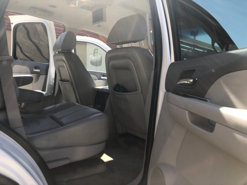 Chevrolet Tahoe 2007 price 2500 Enganche