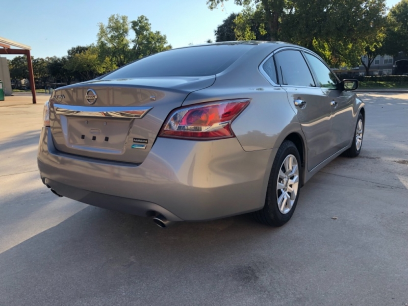 Nissan Altima 2013 price 2000 Enganche