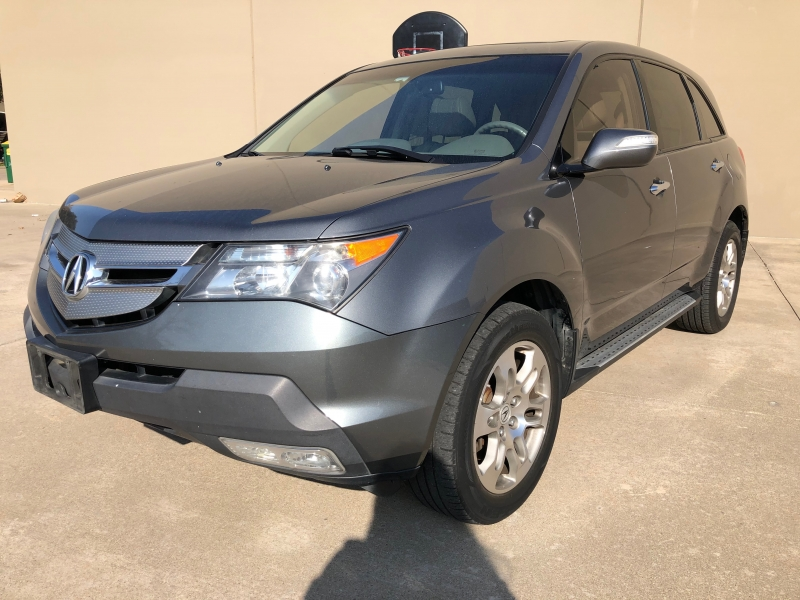 Acura MDX 2009 price 10900 Cash