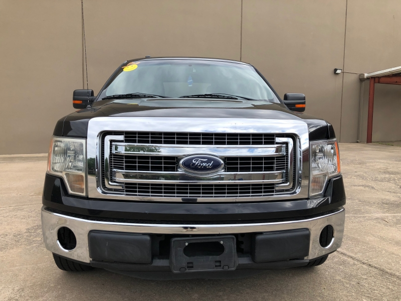 Ford F-150 2014 price 3000 Enganche