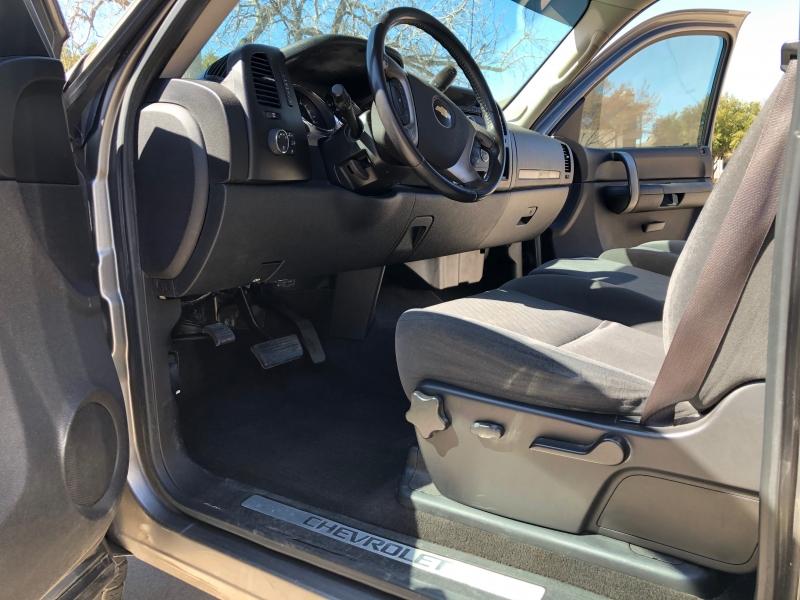 Chevrolet Silverado 1500 2009 price 3000 Enganche