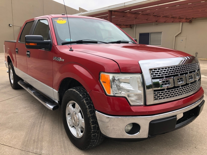 Ford F-150 2010 price 2500 Enganche