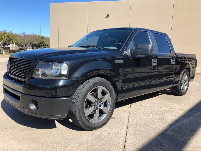 Ford F-150 2008 price 3000 Enganche