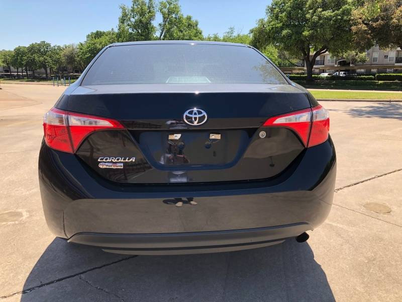 Toyota Corolla 2015 price 1500 Enganche