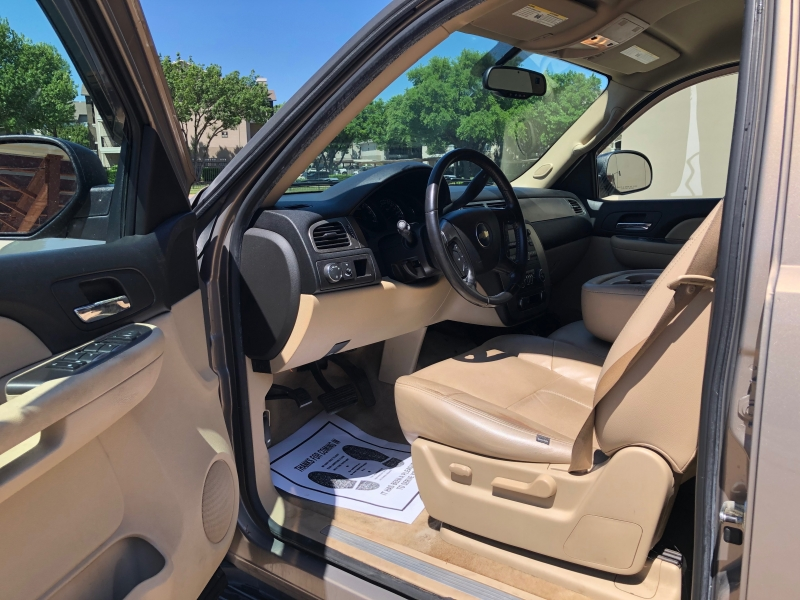 Chevrolet Tahoe 2007 price 2000 Enganche