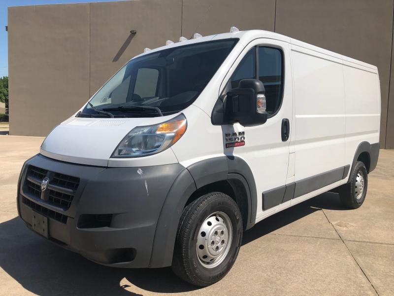 RAM ProMaster Cargo Van 2015 price 3500 Enganche