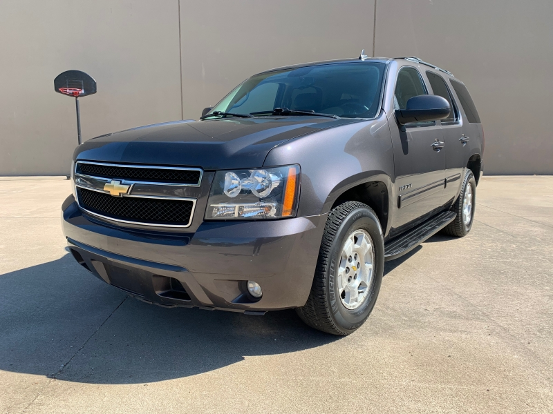 Chevrolet Tahoe 2010 price 2500 Enganche