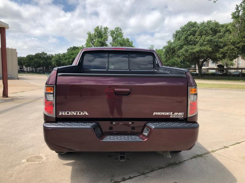 Honda Ridgeline 2007 price 2000 Enganche
