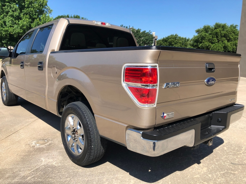 Ford F-150 2013 price 2500 Enganche