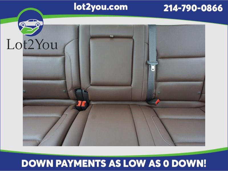 Chevrolet Silverado 2500HD 2019 price $65,119