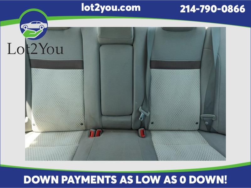 Toyota Camry 2012 price $1,000 Down