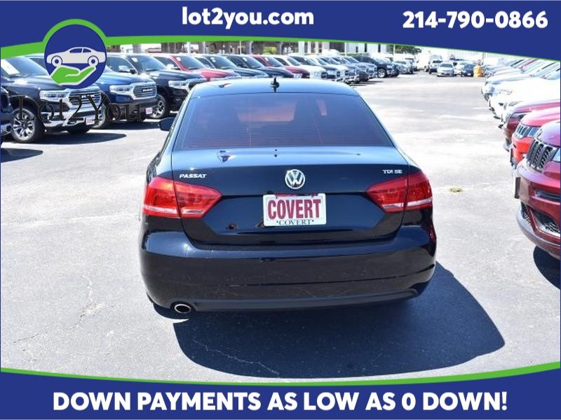 Volkswagen Passat 2015 price $12,299