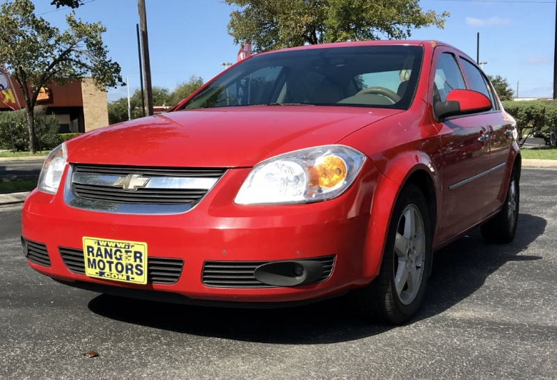Chevrolet COBALT 2007 price $6,450