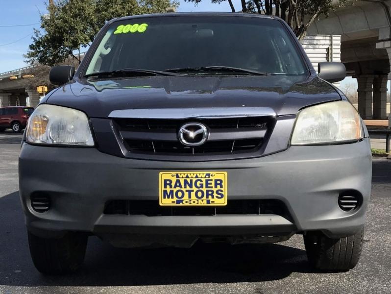 Mazda TRIBUTE 2006 price $4,950