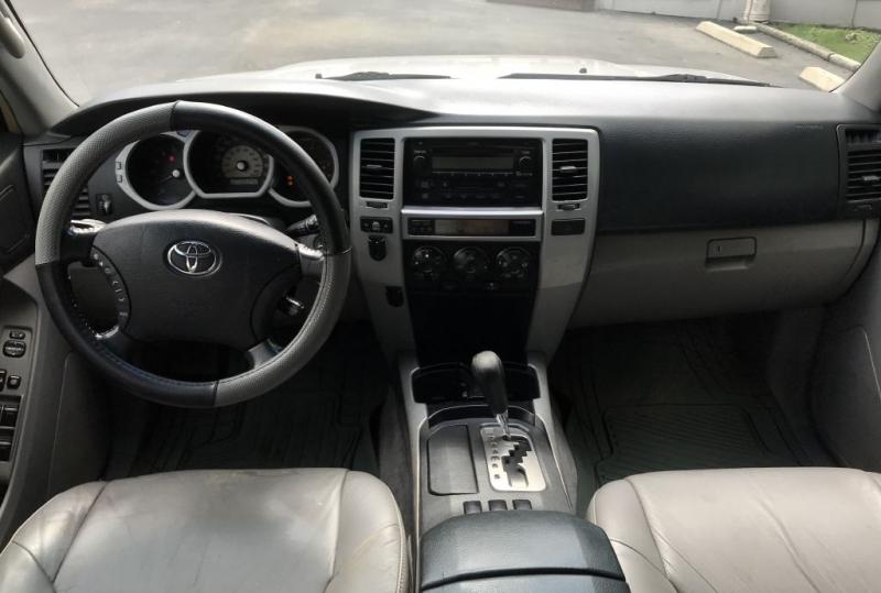 Toyota 4RUNNER 2003 price $8,275