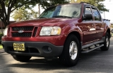 Ford EXPLORER SPORT 2004