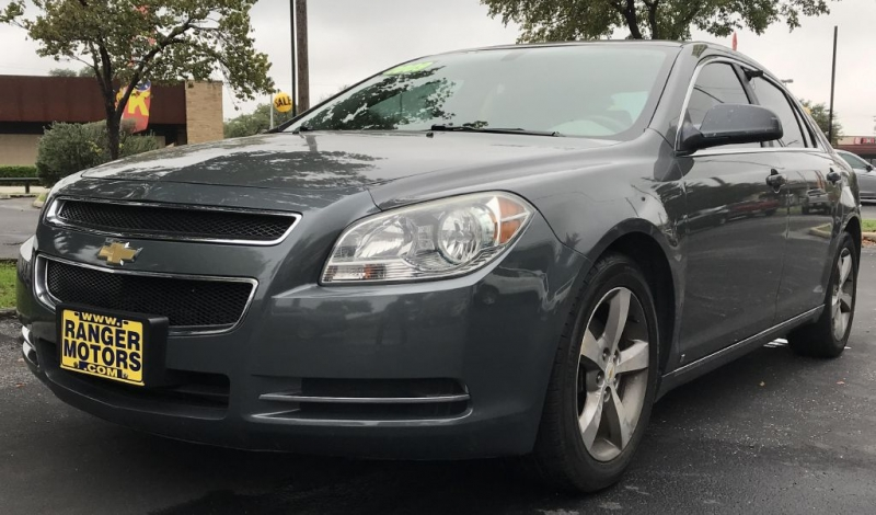 Chevrolet MALIBU 2009 price Call for price