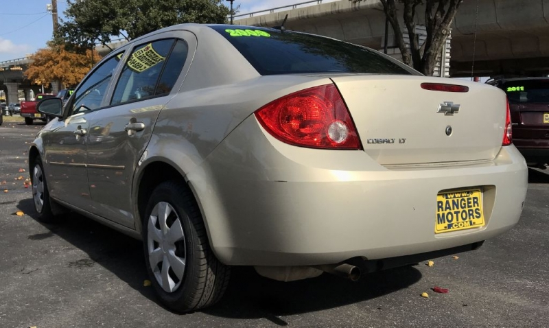 Chevrolet COBALT 2009 price $6,950