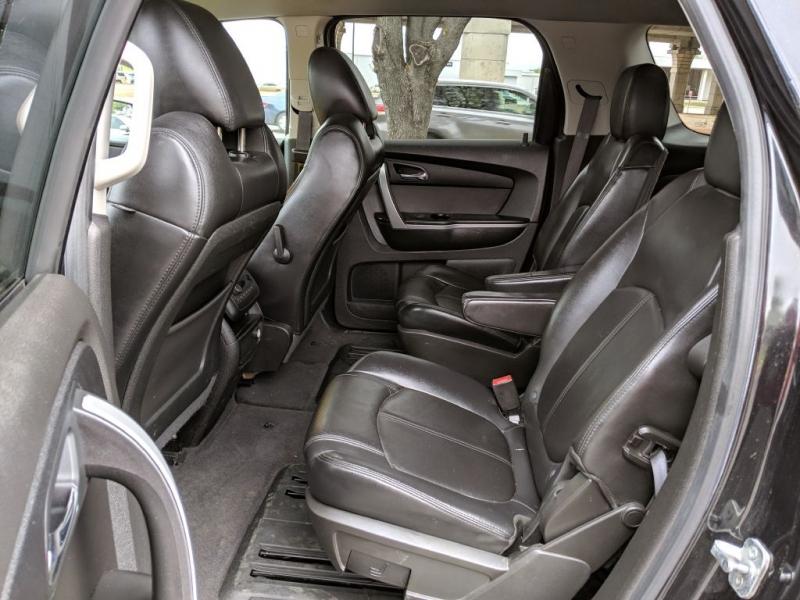 GMC ACADIA 2012 price $13,400