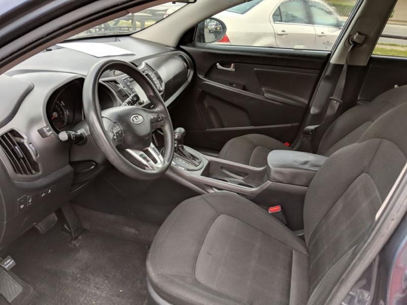 Kia SPORTAGE 2011 price $9,900