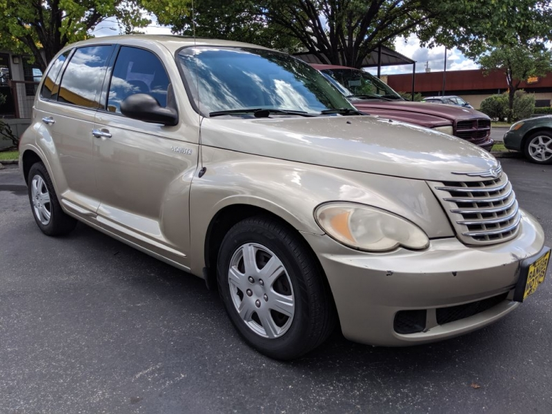 Chrysler PT CRUISER 2006 price $1,450 Cash