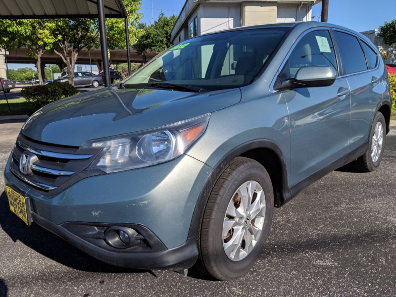 Honda CR-V 2012 price $12,950