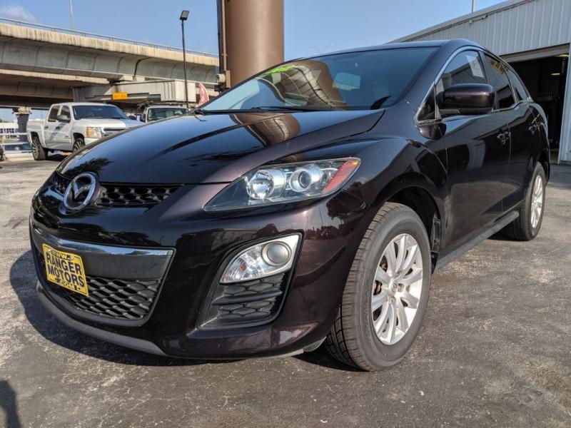 Mazda CX-7 2012 price $10,275
