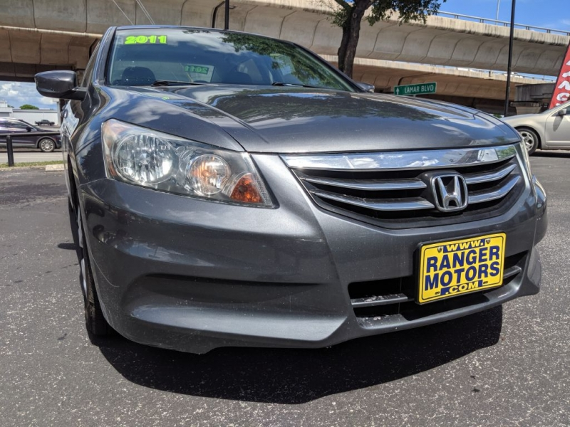 Honda ACCORD 2011 price $8,950