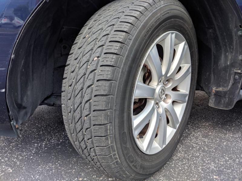 Mazda CX-7 2010 price $7,950
