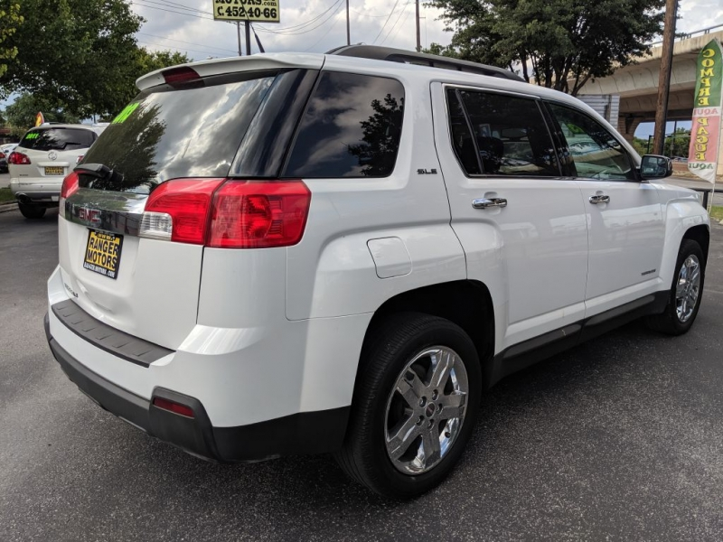 GMC TERRAIN 2013 price $11,250