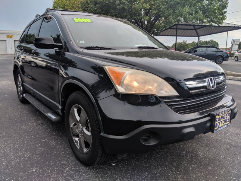 Honda CR-V 2008 price $9,950