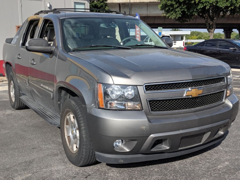 Chevrolet AVALANCHE 2007 price $12,450