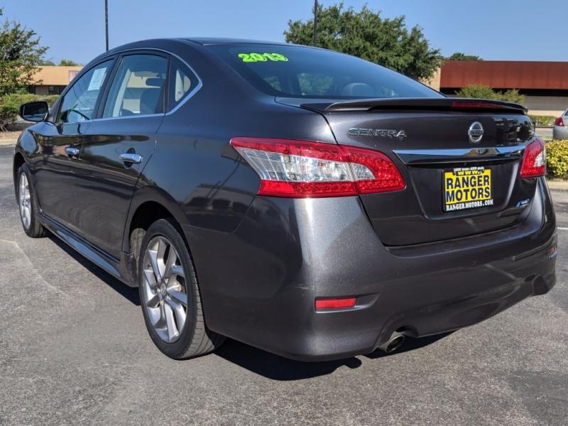 Nissan SENTRA 2013 price $9,450