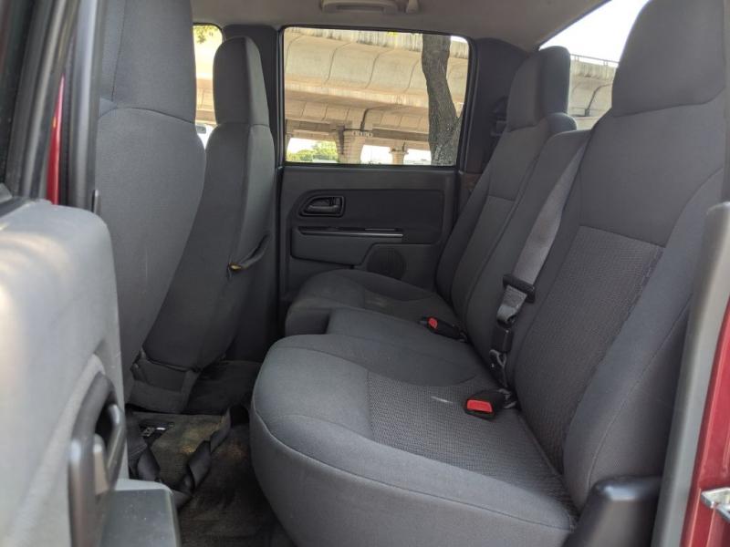 Chevrolet COLORADO 2006 price $8,950