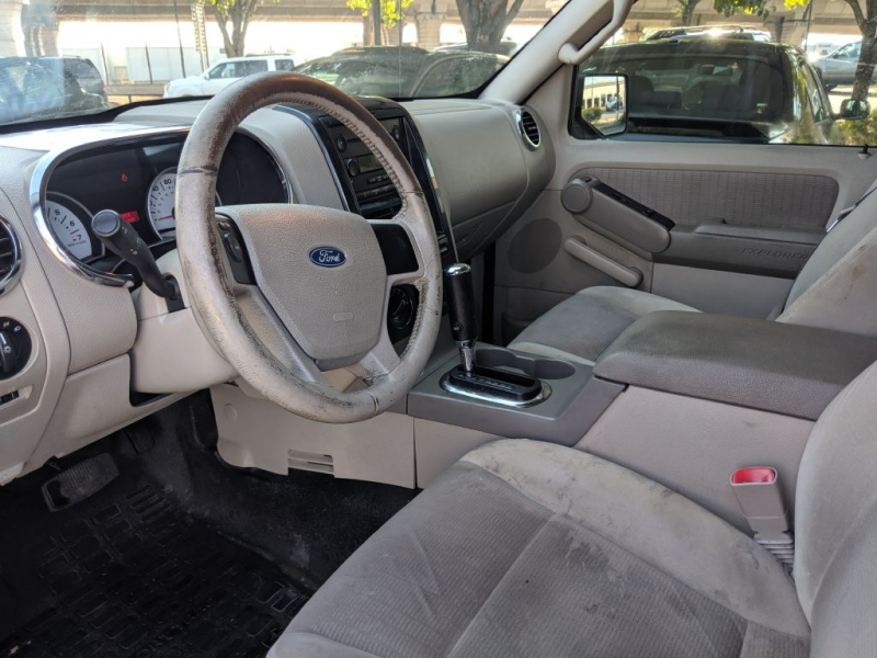 Ford EXPLORER SPORT 2007 price $10,950