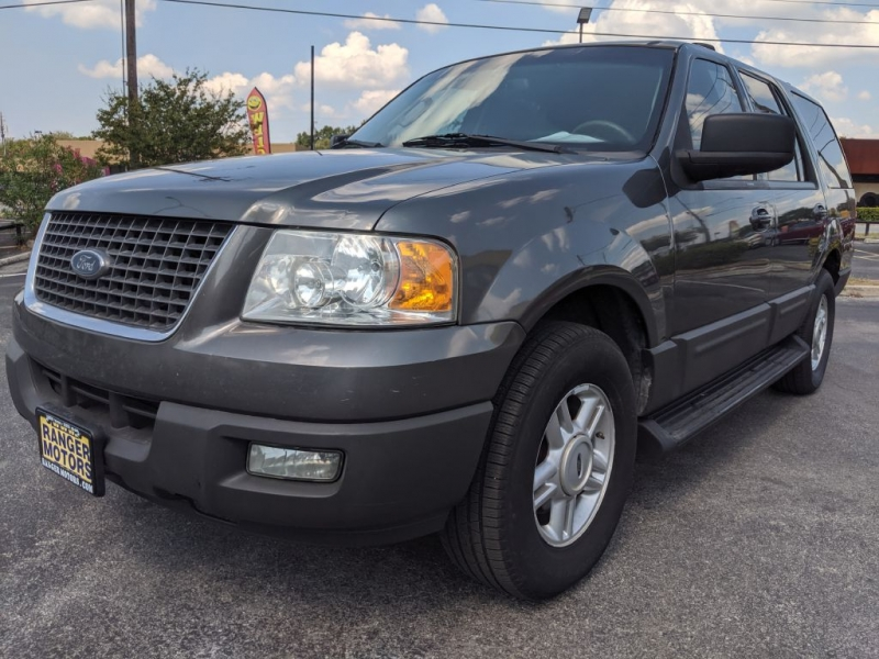Ford EXPEDITION 2004 price $5,750
